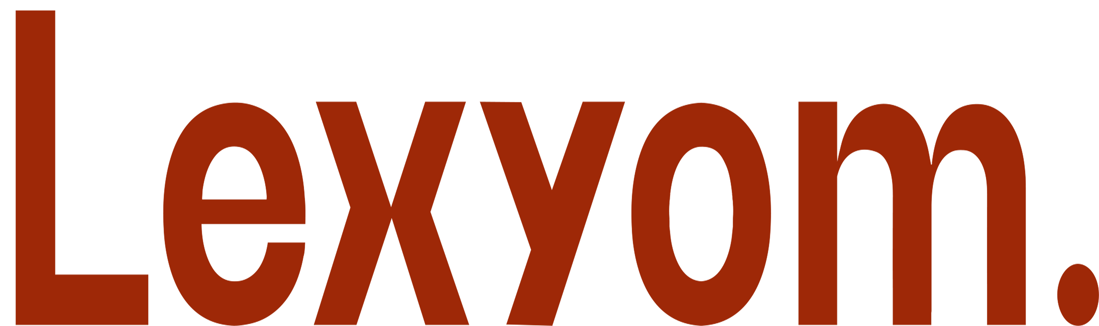 Lexyom